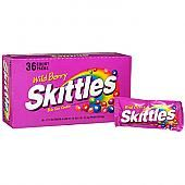 Wild Berry Skittles ~ 36ct