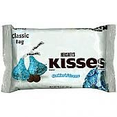 Hershey Cookies 'n' Creme Kisses ~ 10.5 oz