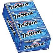 Trident Original Sugar Free Gum ~ 14ct