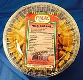 PNO Candy Milk Caramel - Tub