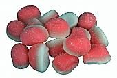 Gummi Strawberry and Cream Drops ~ 4.4lb Bag