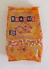Brach's Candy Corn ~  2.5lbBag