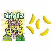 Nitwitz Banana Heads Hard Candy ~ 3lbs