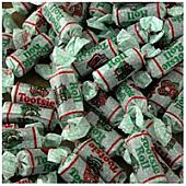 Tootsie Roll Holiday Midgees ~ 50 Count