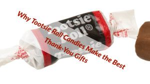 Why Tootsie Roll Candies Make the Best