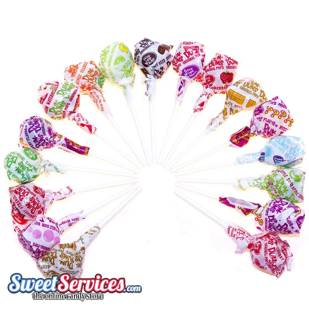 Dum Lollipops