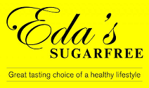 Eda's Sugar Free Candy