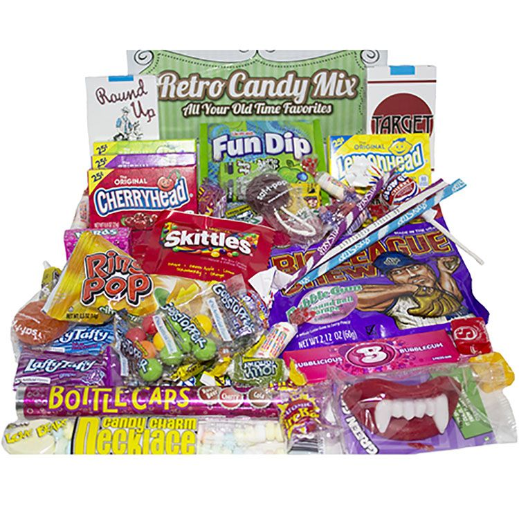 Retro 80 S Candy Assortment Sweetservices Com Online
