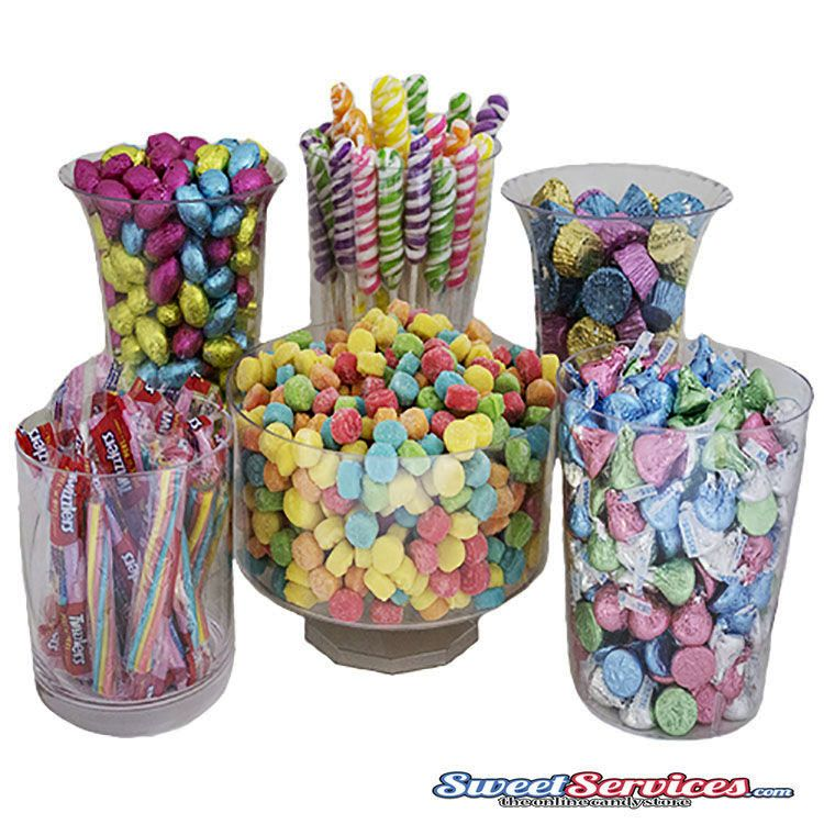 easter candy buffet easter candy sweetservices com online bulk rh sweetservices com candy buffet jars wholesale candy buffet sweets wholesale