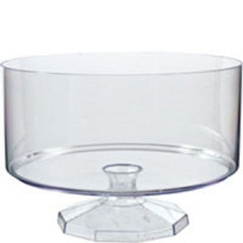 large clear plastic trifle container online bulk candy store. Black Bedroom Furniture Sets. Home Design Ideas