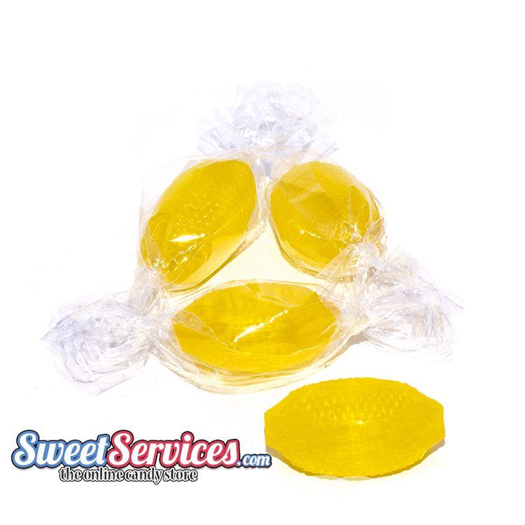 Sport Lemon Football