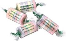 CeDe Smarties Money Roll ~ 5lb Bag