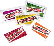 CeDe Smarties Pouch ~ 5lb Bag