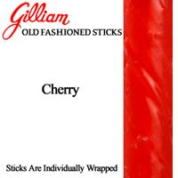 Cherry Candy Stick ~ 80 Count Box